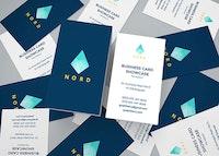 Business Cards Mockup Vol.15